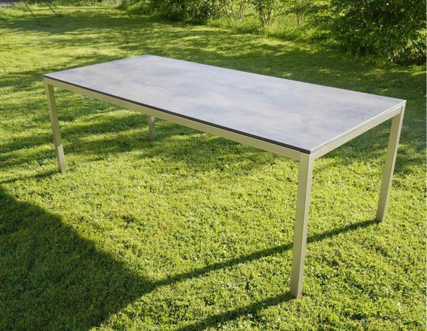 Gartentisch Flex (95 x 210cm)