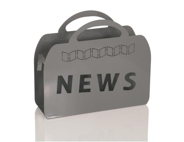 Zeitungsständer NEWS