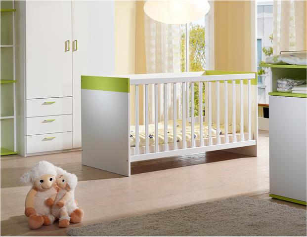 Kinderbett ColorFun