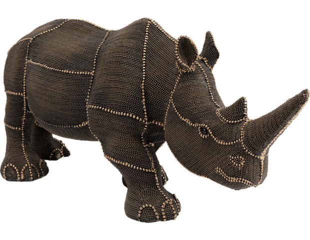Deko Objekt Rhino Rivets
