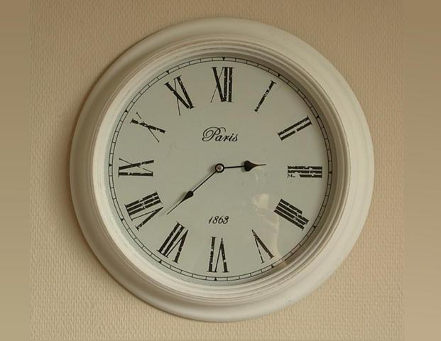d6c5b5b05d39d6 Funk- Uhr Antonio - online günstig kaufen - online bei discomoebel.shop