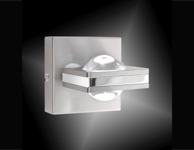 Wandlampe Lextar LED-Board