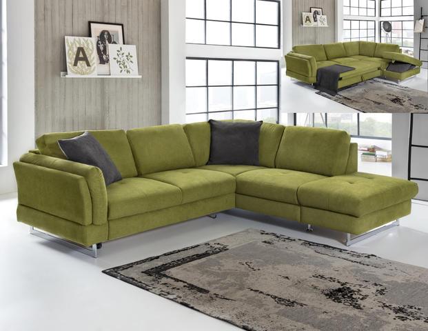 myCouch Sofa Sunshine