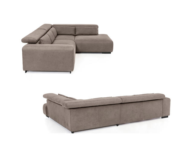 MyCouch Polstersofa Side