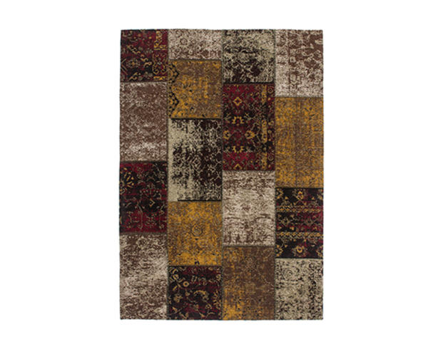 Teppich Cocoon