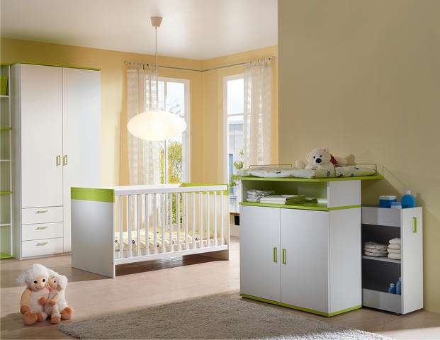 Babyzimmer ColorFun