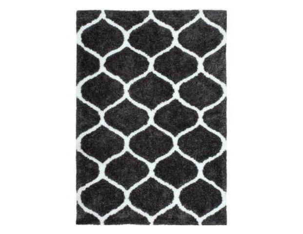Teppich Grace graphite