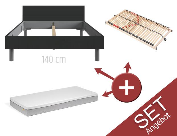 Bettkombination Easy Bed