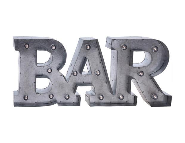 LED Deko Bar