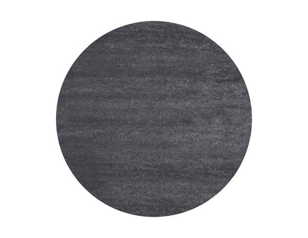 Teppich Softtouch rund