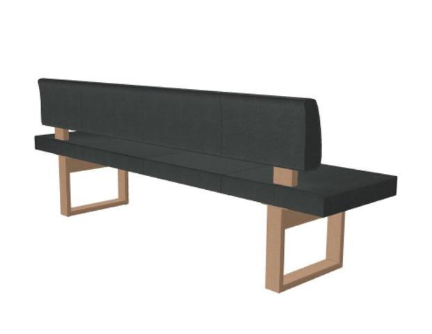 Sitzbank Calora