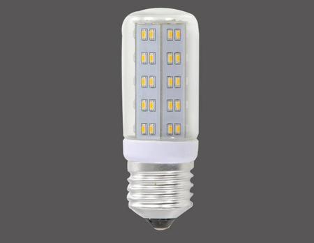 LED-Birne E27 4W