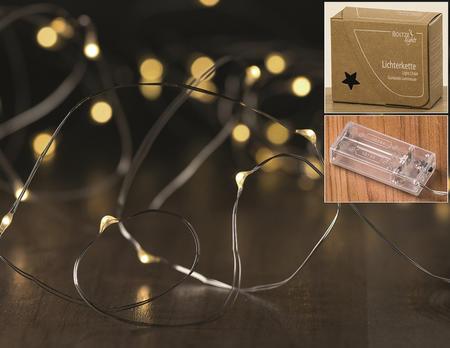 LED-Mikro Lichterkette