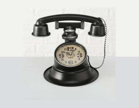 Uhr Telefon