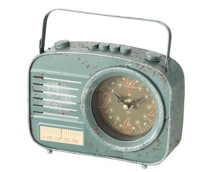 Tischuhr Radio