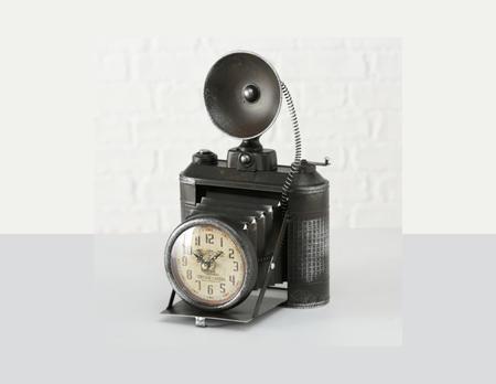 Uhr Fotoapparat