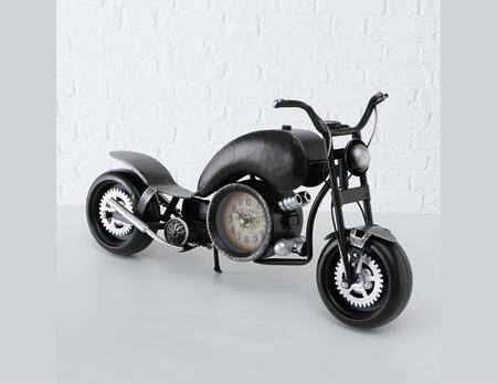 Uhr Motorrad Speed