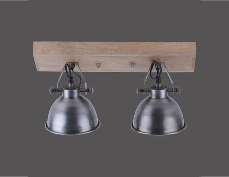 Decken-/Wandlampe