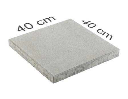 Betonplatten 40x40cm