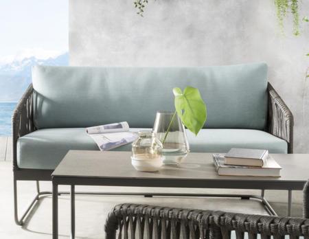 CARVALLO 2-er Lounge