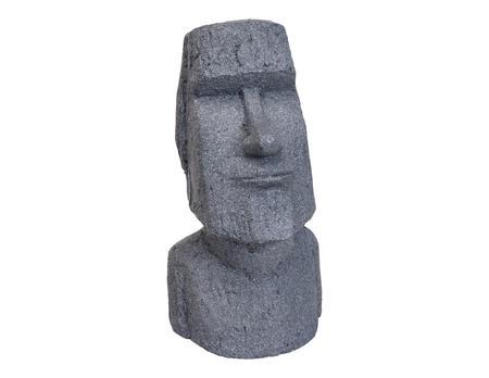Dekofigur Moai