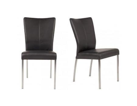 Roma Stuhl ohne Lehne