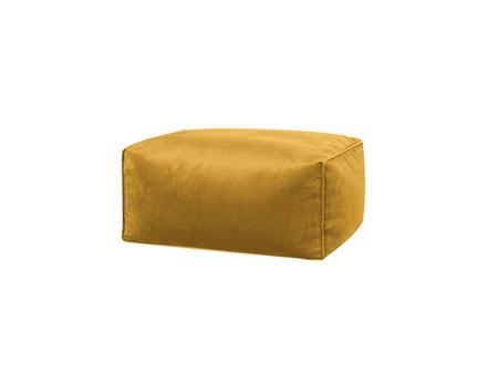 Sitzsack Veluto Roll