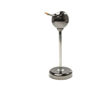 Standascher Spheric Gunmetall