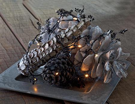 Weihnachtsbeleuchtung Annet