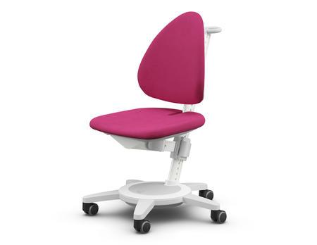 Bürostuhl Maximo mit Bezug Pink