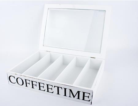 Kaffeekapselbox Fjord