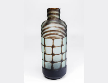 Vase Chocochino