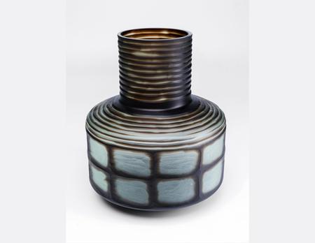 Vase Chocochino Flasche
