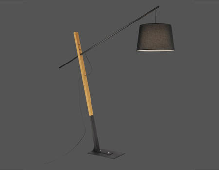 Stehlampe Kati