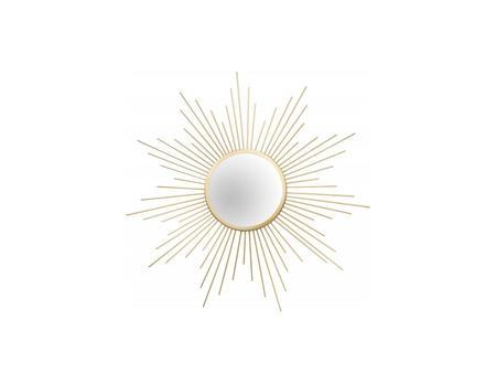 Metallspiegel Sun