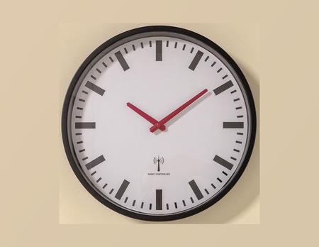 Funk- Uhr Antonio