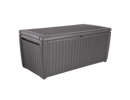 Kissenbox Kunststoff