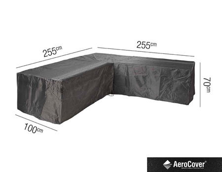Schutzhülle Lounge L-Form