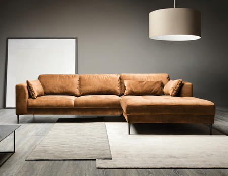MyCouch Polstersofa Luzi