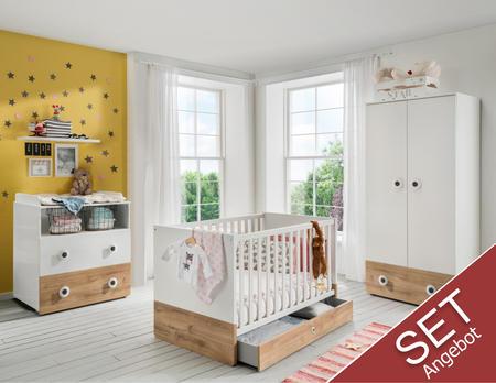 Babyzimmer Toere