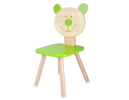 Bisal Stuhl Bär grün