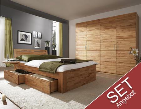 Schlafzimmer Caro