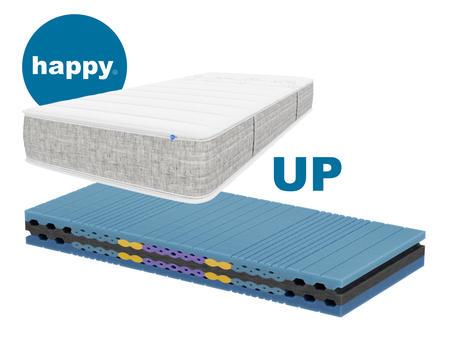 Matratze Happy Sleep UP
