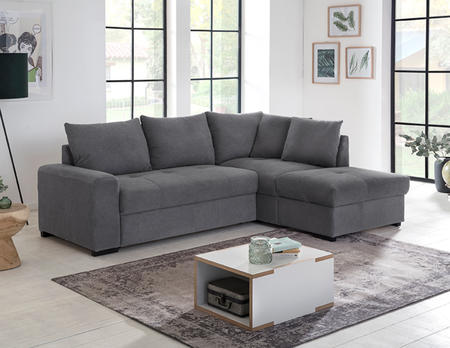 MyCouch Polstersofa Bill