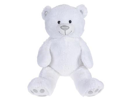 Bear Plush 130cm white