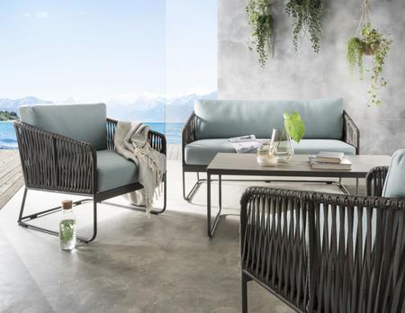 Lounge Set Carvallo