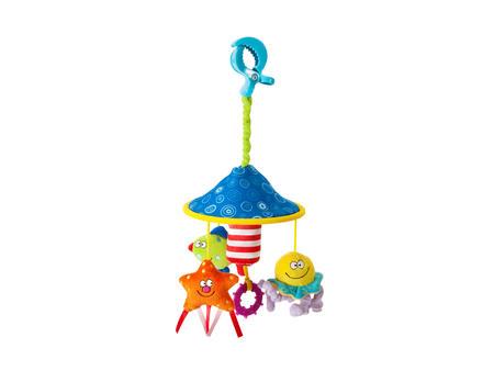 Babyspielzeug Meerestier