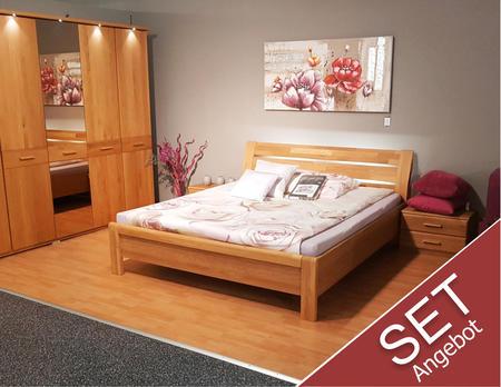 Schlafzimmer Toledo