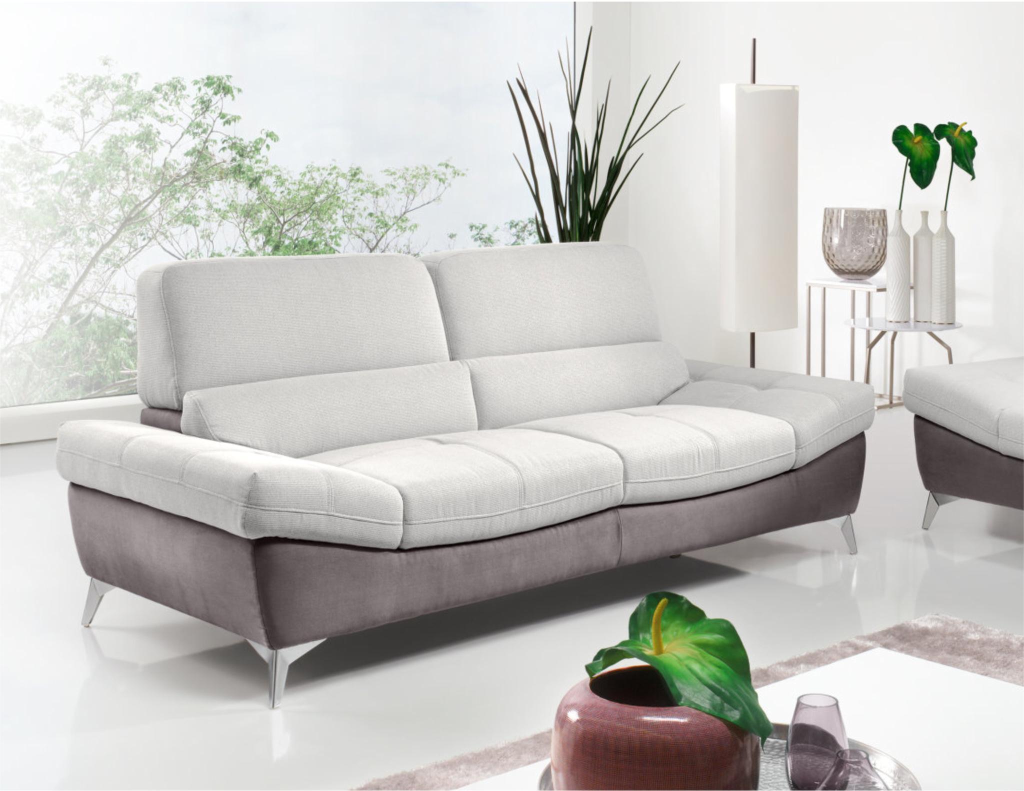 MyCouch Convertible 3er Sofa online günstig kaufen - online bei ...
