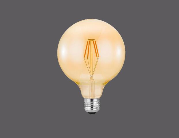 Glühbirne LED